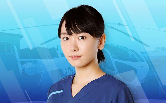 「コード・ブルー3」白石恵役の新垣結衣さんのインタビューが公式ページに掲載! ファイン動画!MAGAZINE