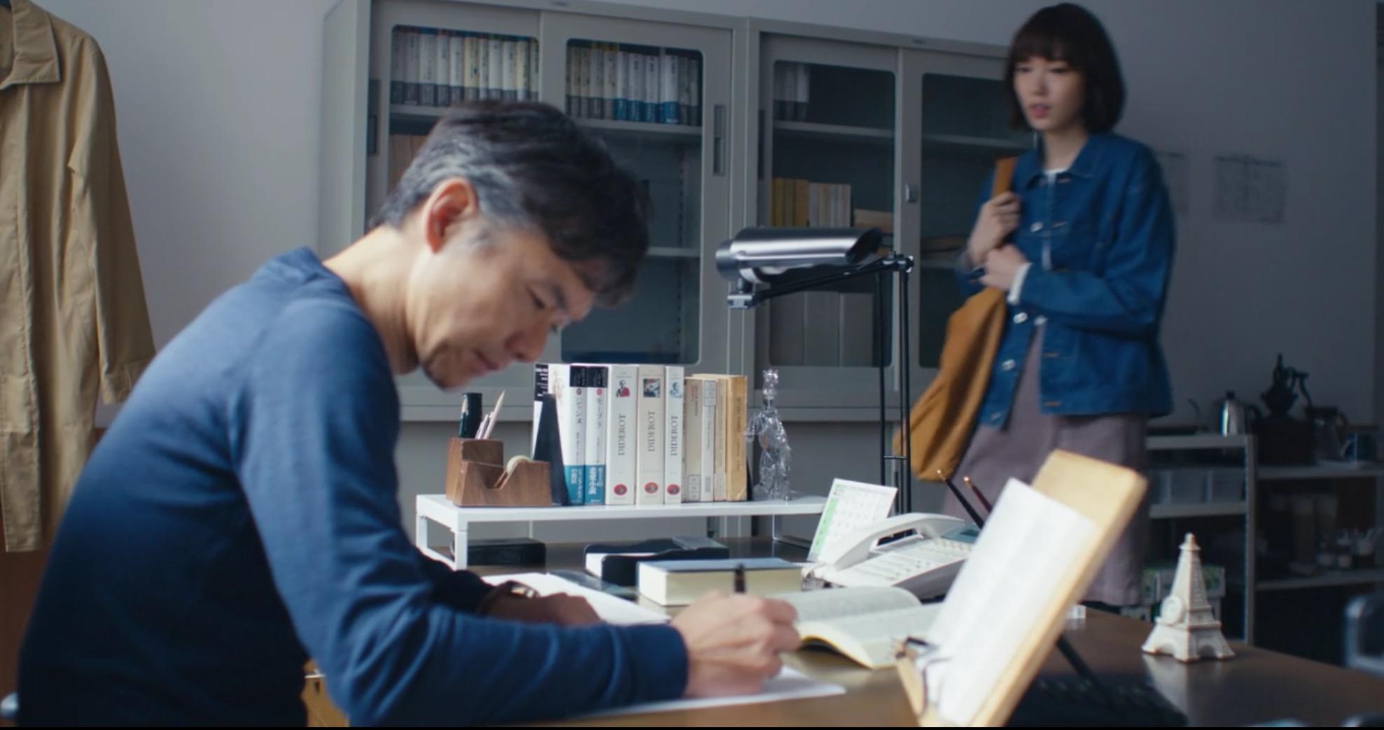 パパ活ドラマ第8話動画を   -