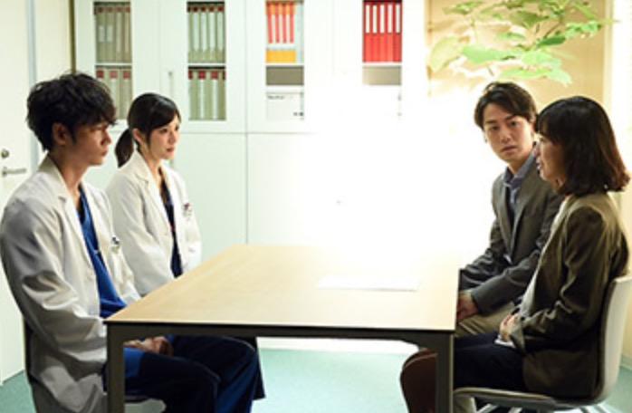 ドラマ「コウノドリ」動画 無料視聴