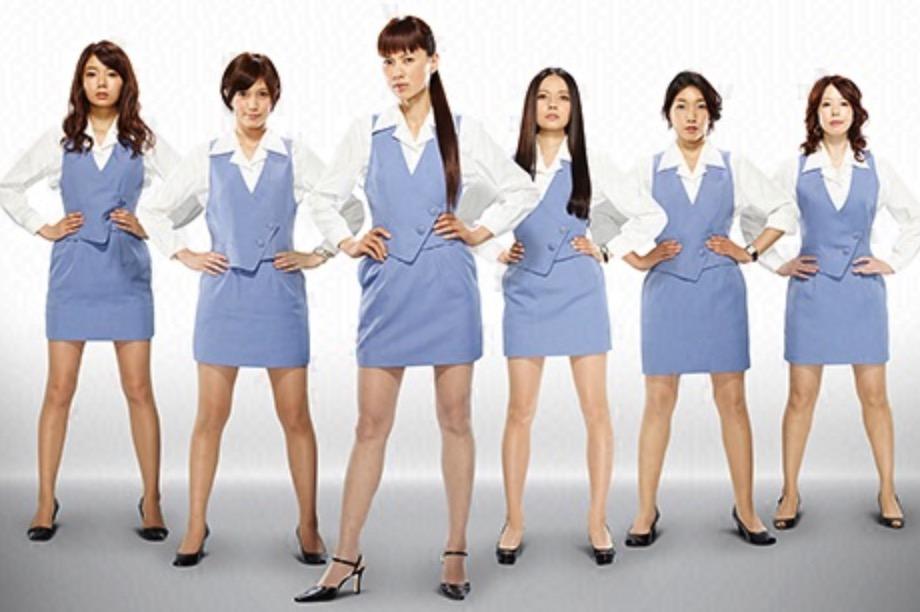 第4シリーズ「ショムニ2013」