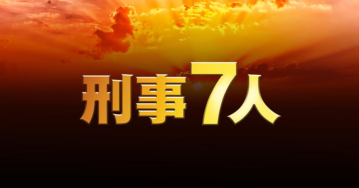 刑事7人 season4