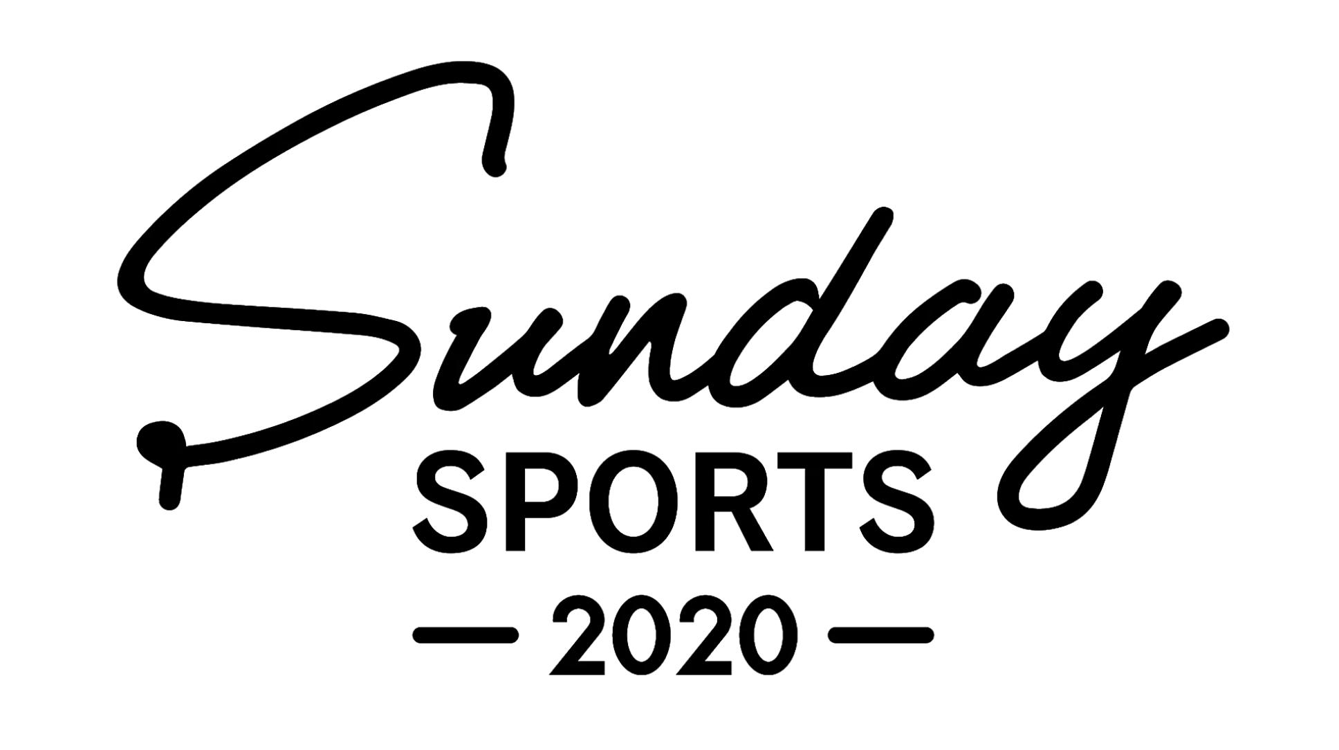 サンデースポーツ2020