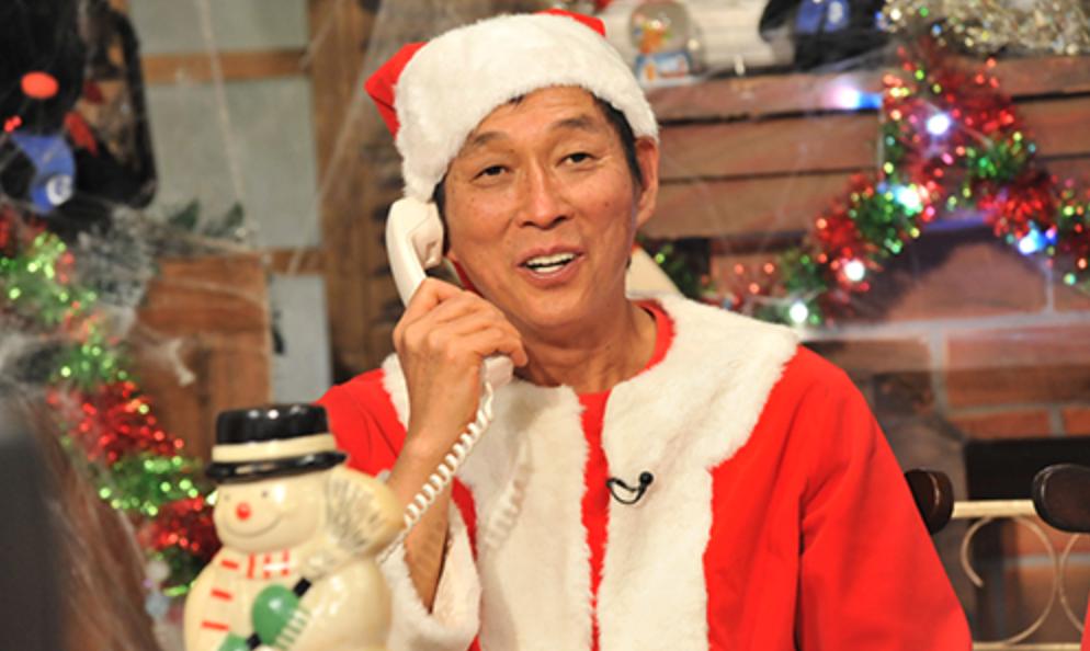 明石家サンタの史上最大のクリスマスプレゼントショー2020